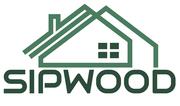 SIPWOOD строительство домов под ключ