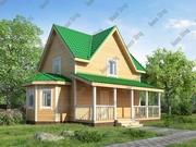 Строительство деревянных домов и бань в Санкт-Петербурге.