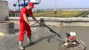 Бетонные полы,  шлифовка бетона, стяжка