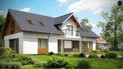 Строительство каркасных домов Белхаус под ключ