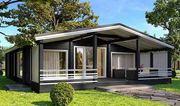 Строительство загородной недвижимости,  дома из каркаса,  газобетона