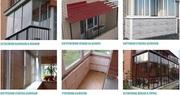 Квалифицированное остекление лоджий и балконов от «Новосиббалкон»