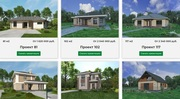 Строительство стильных и недорогих домов от компании «Фабрика домов»